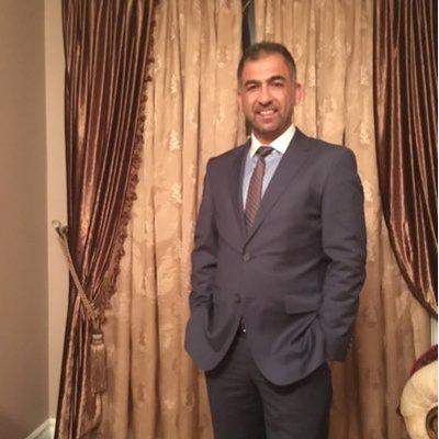 Issam Saleh