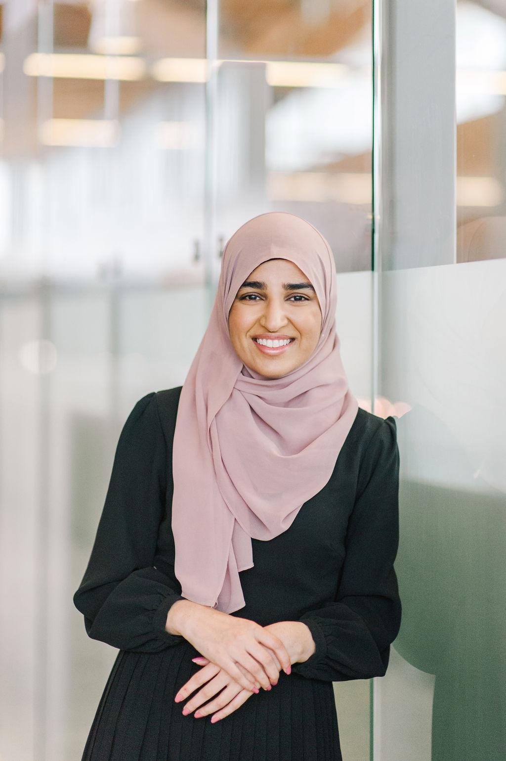 Sarah Mushtaq
