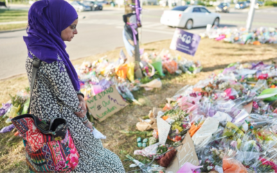 Opinion: Combating Islamophobia is all of our business