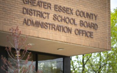 Mushtaq: Greater Essex County school board can't fake racial equality