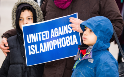 Canada is Holding an Emergency Summit to Take Action Against Islamophobia. Here's What's at Stake for Canadian Muslims.